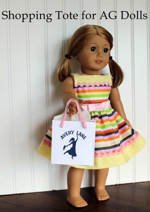 image relating to Free Printable Doll Clothes Patterns for 18 Inch Dolls named Totally free Doll Outfits Behavior Archives - Avery Lane Sewing