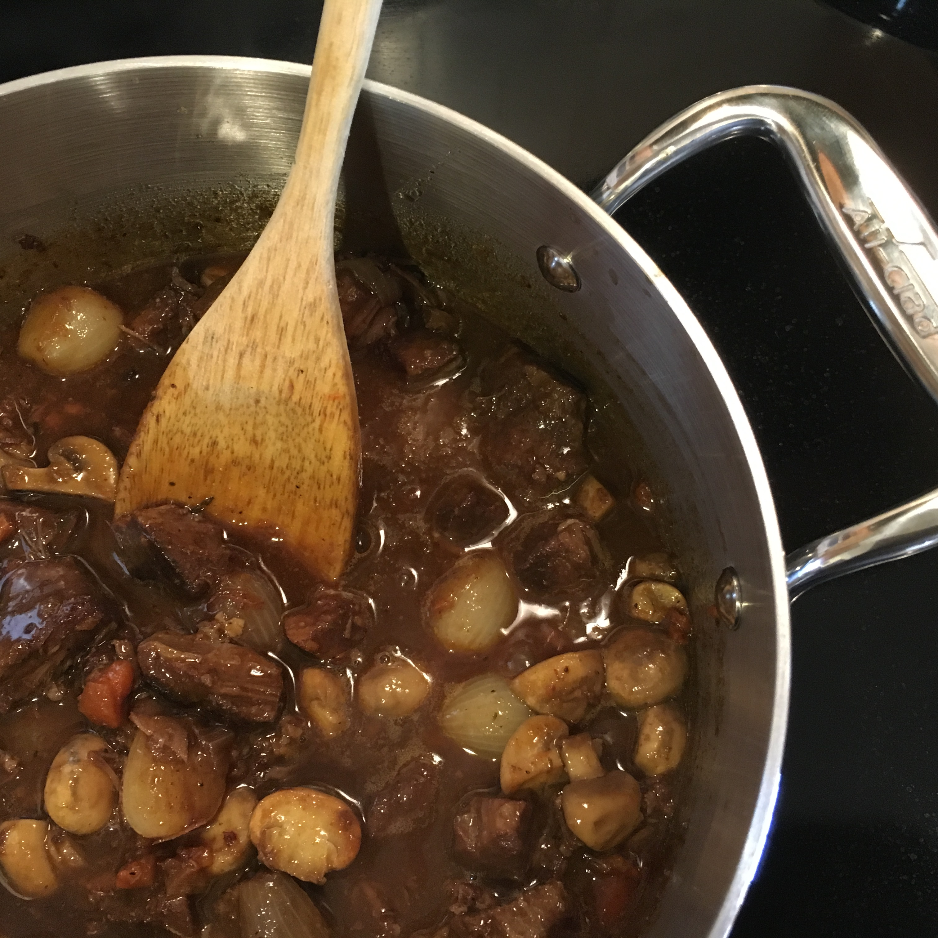 Don't call it Beef Bourguignon