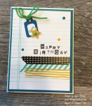 Stampin Up AverysOwlery.com Labeler Alphabet