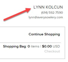New Online Shopping