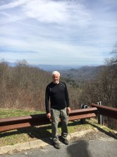 Stecoah Gap, NC Day 19
