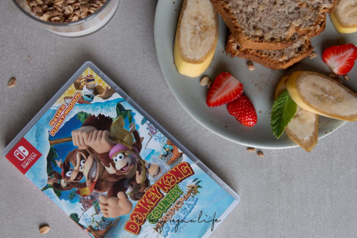 Donkey Kong Country - Nintendo