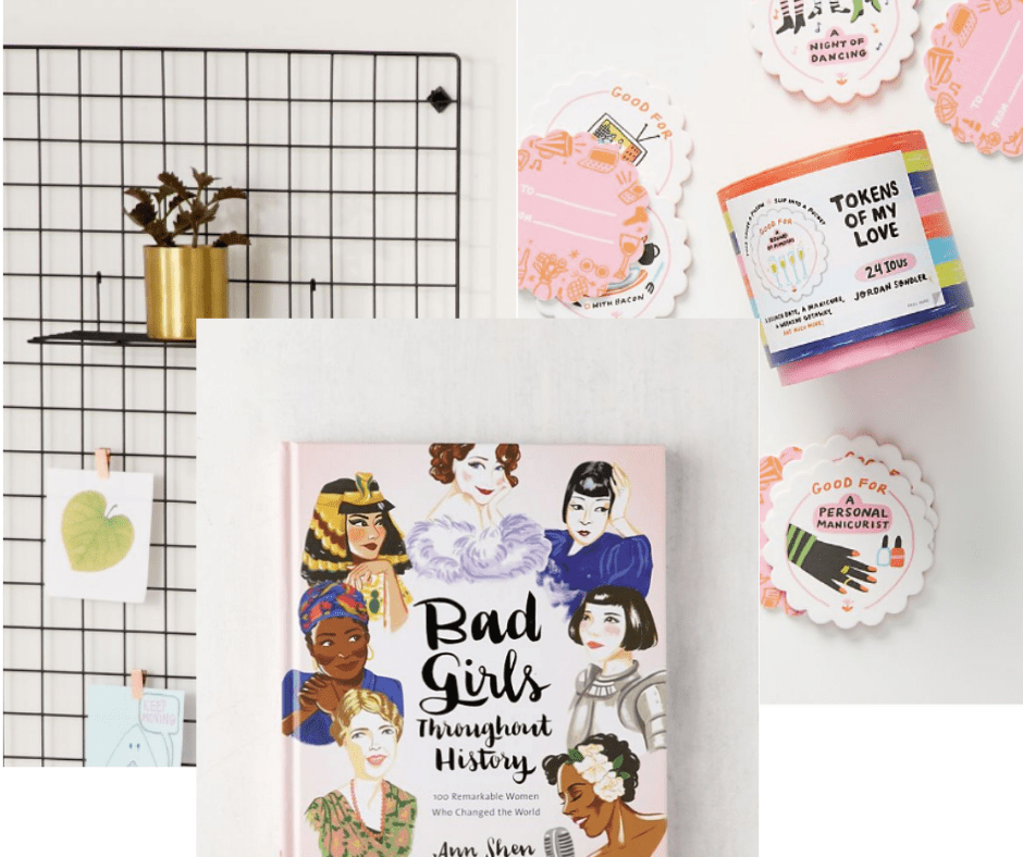 last minute galentine's gifts