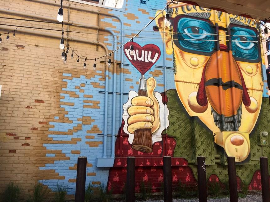 royals hot chicken NuLu Louisville