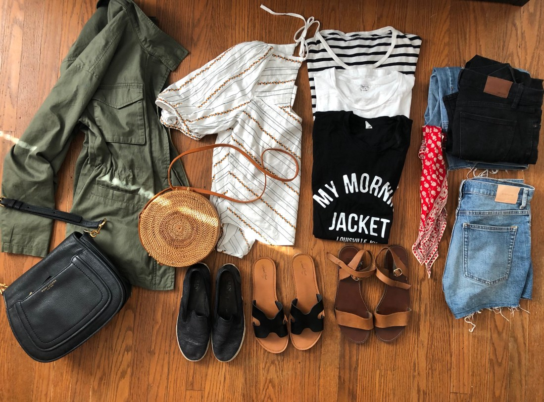 what to pack for colorado