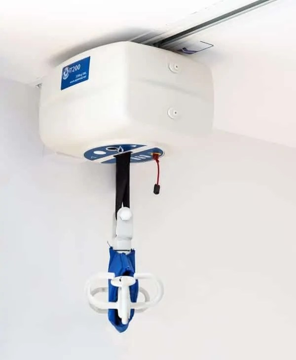 Ceiling Hoists  aveso