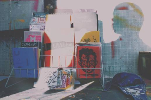 Bazar Avesso #3 - Foto- Next Oliveira