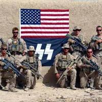 Sieg Heil, USA!