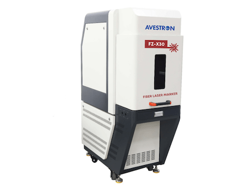 30 Watt Laser Marking Machine