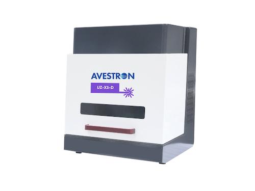 Desktop 3W UV Laser Marker