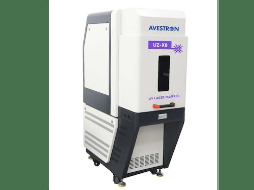 8W UV Laser Marking Machine