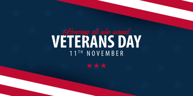 Veterans Day Greeting Cards