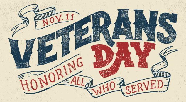 veterans day posters free printable