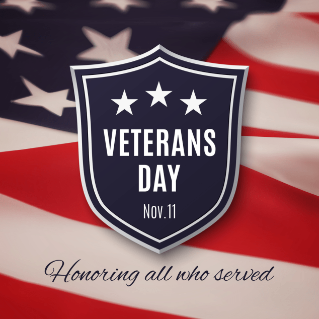 What is Veterans DayAnd Why Do We Celebrate it