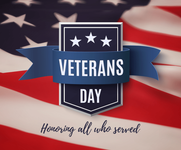 what is veterans day all about