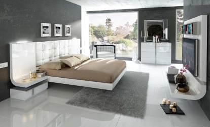 modern bedroom furniture grande european
