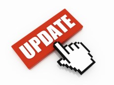 update Moodle