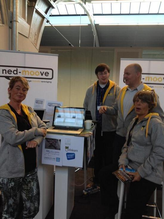 Ned-Moove-Next Learning 2014
