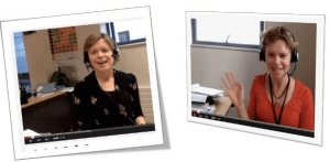 Video value added learning