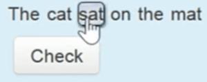 Word Select 1
