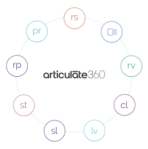 articulate-360-product-circle