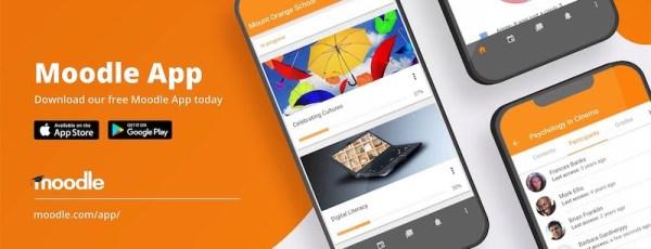 Nieuw businessmodel Moodle App