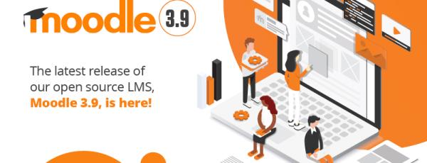 Moodle 3.9 LTS is er. Tijd voor een upgrade