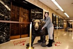 Bear and Me, 28