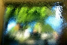 Experimental Wet Glass 2