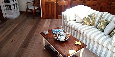 Engineered Floorboards