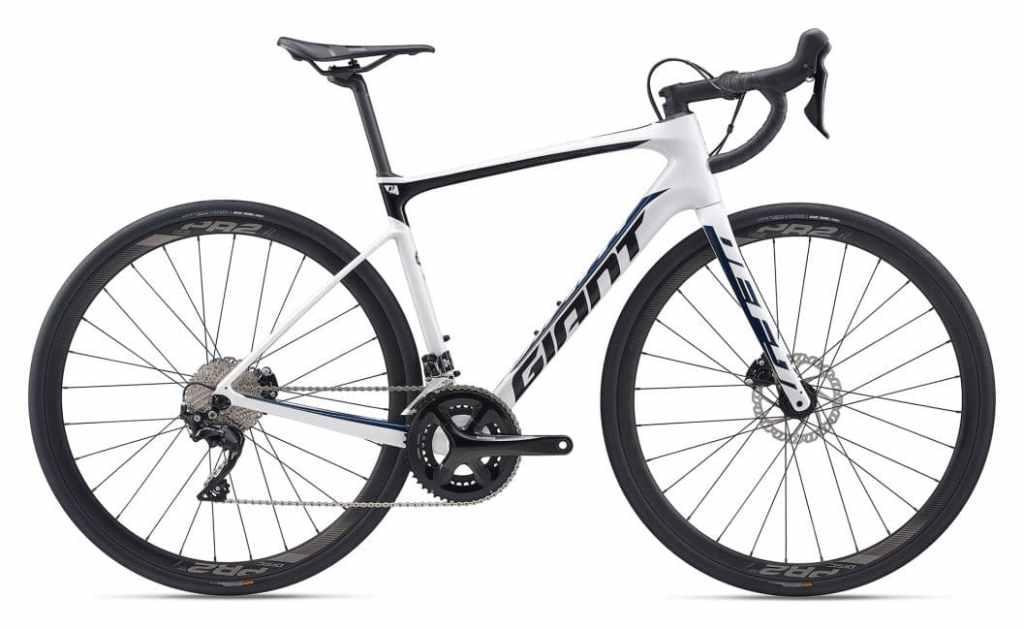 vélo de route Giant pour la location