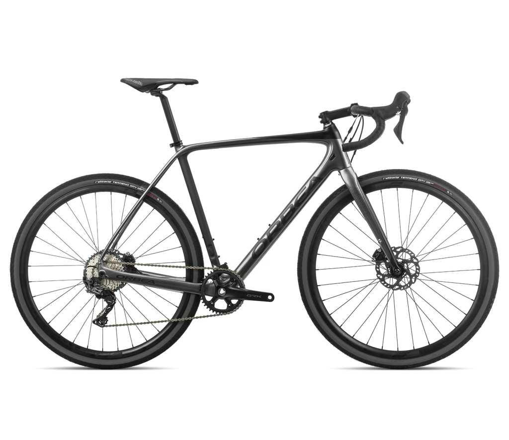 vélo de type gravel à louer - Orbea