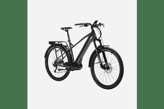 VTC électrique - Aveyron à vélo