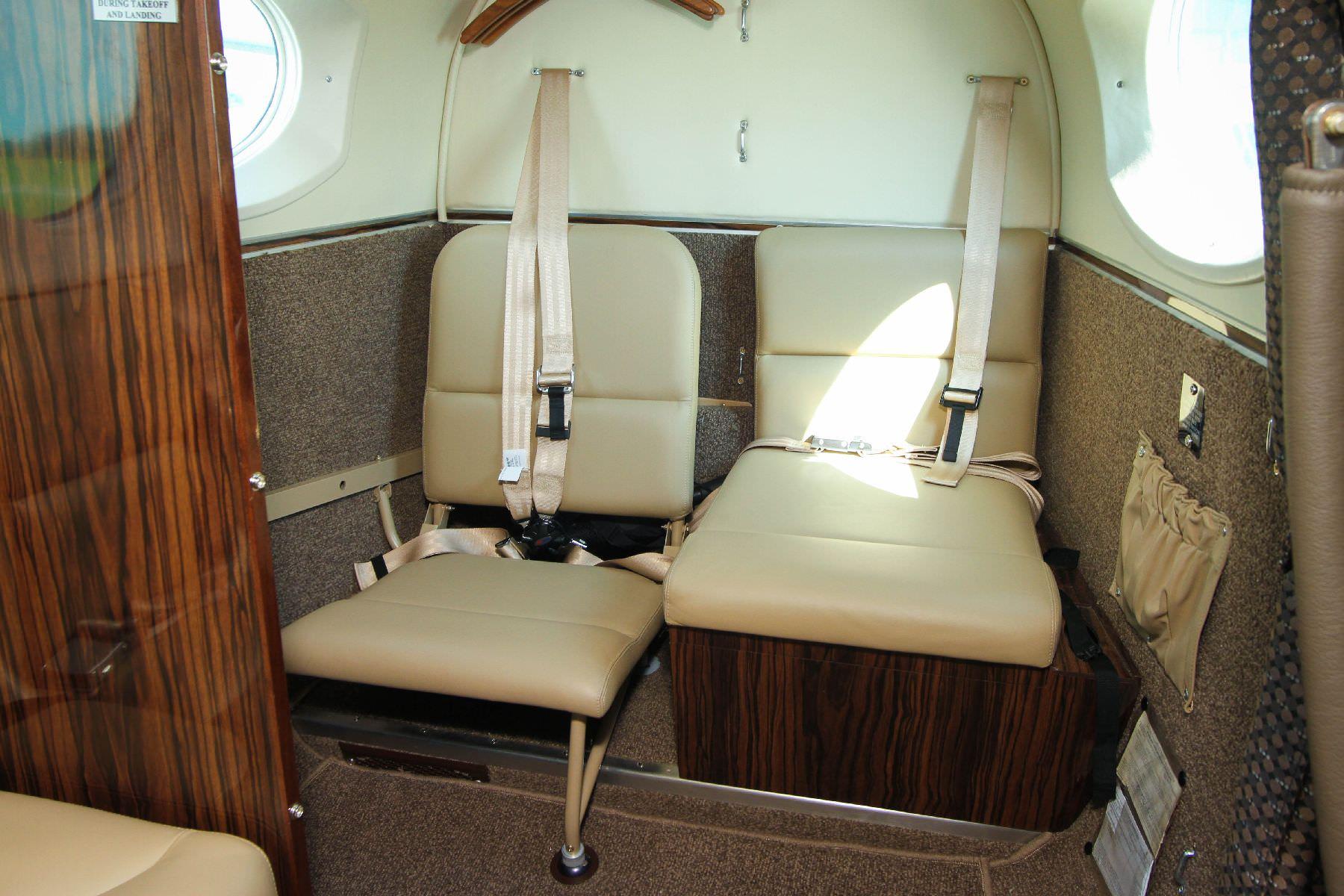 AvFabulous Interior Upgrade Package  Aviation Fabricators
