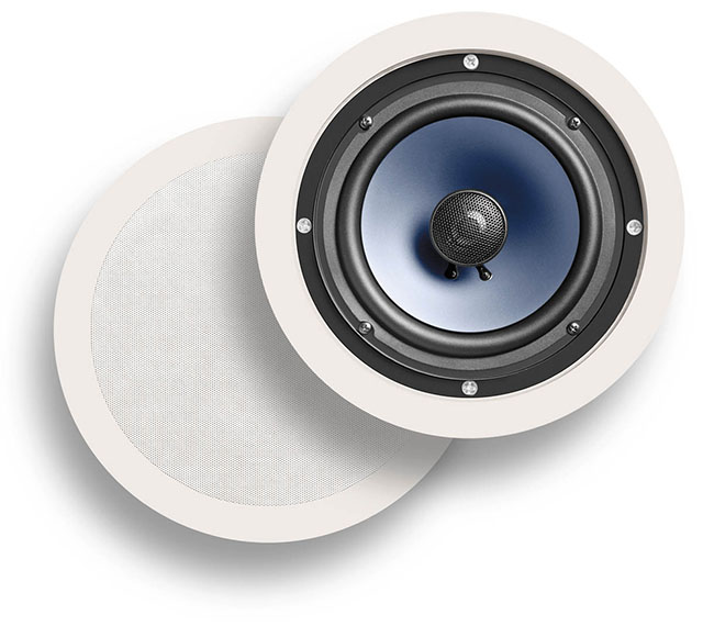 New Polk Audio RC