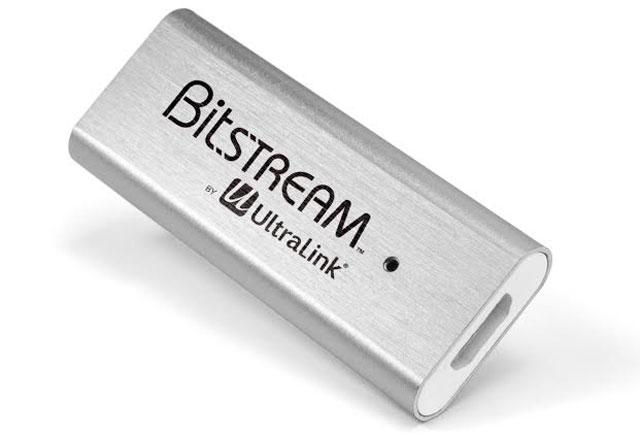 Buy Bitstream By UltraLink BTS-300 USB DAC Amplifier