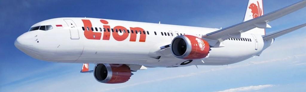 Lion Air 737 MAX