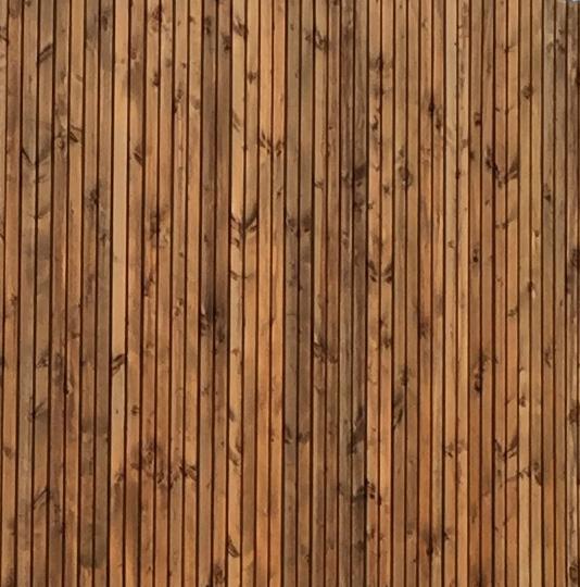 Catalog bardage faux claire voie vertical modele for Bardage bois faux claire voie