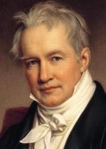 Bild A.v. Humboldt
