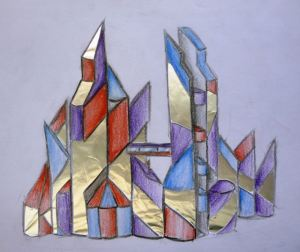 Utopische Architektur