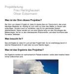 Meteorologie - nur Regen, Wind und Sonne? Nr. 14 - 20 Plätze