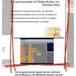 Programmieren mit Scratch, Nr. 7 - 16 Plätze