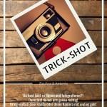 Trick-shot, Nr. 21 - 16 Plätze
