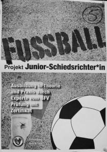 Plakat Projekt 5 in 2018