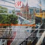 Plakat Projekt 11 in 2018