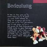 Schuelerarbeit zum Thema Geschichte von Spielzeug