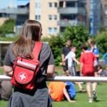 Foto vom Sport- und Spieltag 2018
