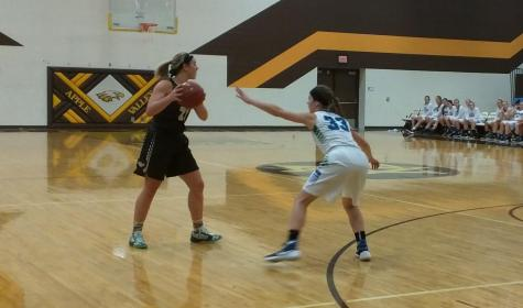 Girls Basketball Continues Hot Start to Season