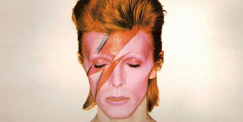 David Bowie: A True Star