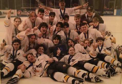 Apple Valley Girls Hockey Wins First Ever State Championship
